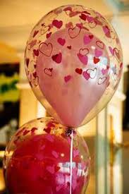 Balloon Decoration For Valentine S Day by Red Hearts Balloons Creative Crafts And Valentines Day Ideas