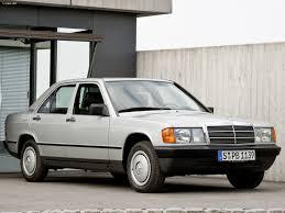 1982 mercedes w201 190 partsopen