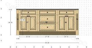 kitchen island cabinet design kitchen mesmerizing kitchen elevation dimensions island cabinets