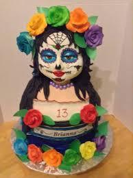 dia de los muertos sugar skulls dia de los muertos sugar skull cakecentral