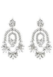 aldo earrings aldo dwadonna earrings white nabuck zalando co uk