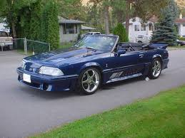 mustang 1991 for sale gtconvertable10 1991 ford mustang specs photos modification info