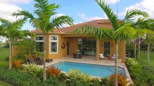 Gl Homes Floor Plans by The Vizcaya Model Home Seven Bridges In Delray Beach Florida
