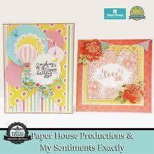 melinda beltran paper house productions