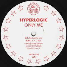hyperlogic vinyl discogs
