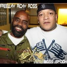 american gangster freeway ricky ross thanksgiving event in