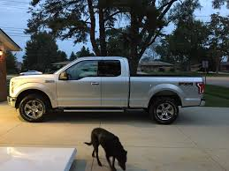 Ford Raptor Leveling Kit - the leveling kit thread page 22 ford f150 forum community of