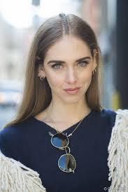 how to braid hair with middle part tutorial chiara ferragni s middle part braid