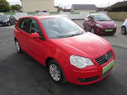red velvet bentley used volkswagen polo red for sale motors co uk