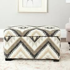 buy small storage ottoman from bed bath u0026 beyond