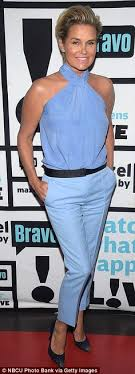 yolanda foster does she have fine or thick hair yolanda yolanda hadid pinterest yolanda foster housewife