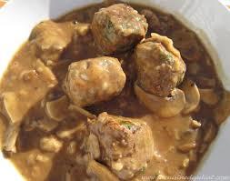 cuisiner des boulettes de boeuf cuisine et loisirs t et agatheboulettes de boeuf faciles et