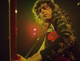 jimmy u0027s rose embroidered matador jacket led zep live led