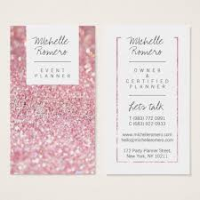 wedding event coordinator event planner business cards templates zazzle