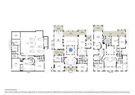 mediterranean mansion floor plans 22 8 million mediterranean new build in newport coast ca homes