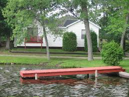 Ontario Cottage Rentals by Country Oak Cottage Near Bobcaygeon In The Kawarthas Online