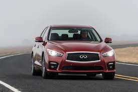 lexus infiniti q50 the 2016 infiniti q50 hopes to get the brand back on the right track