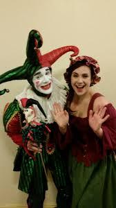 madrigal feaste ibsen costume gallery