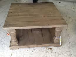 36 square coffee table coffee tables european antique pine furniture custom barn doors