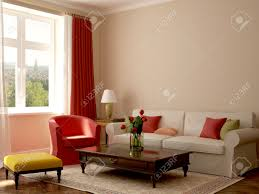 colorful composition made in a trendy eclectic style consisting