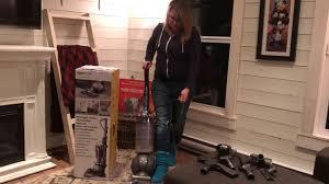 Dyson Vacuum For Hardwood Floors Dyson Ball Animal 2 Vacuum Review Youtube
