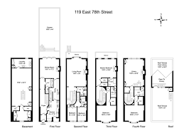 brownstone floor plans buying beautiful brownstones real estate pro articles submit