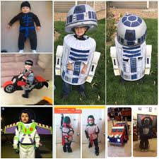r2d2 halloween costumes halloween recap how to make a r2d2 costume we got the funk