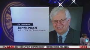 dennis prager 10 commandments the ten commandments still the best moral code by dennis prager