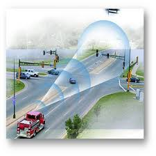 emergency vehicle light controller official all qatar intersections to get smart traffic lights doha