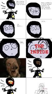 Funny Memes Comics - rage comics funny goblin