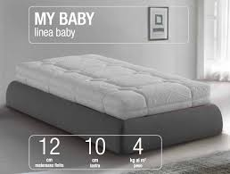 dorelan materasso materasso dorelan my baby a partire da 0 00