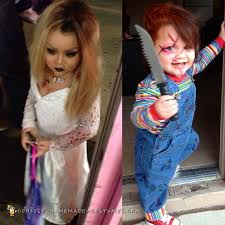 Chucky Halloween Costumes 24 Best Chucky Halloween Costume For Toddler Images On Pinterest
