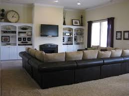 flooring gallery michigan flooring contractor ultra plush family room