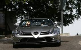 mercedes slr 722 edition mercedes mclaren slr powered by amg amg in years