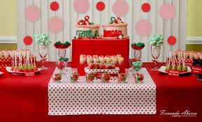 strawberry shortcake party supplies strawberry shortcake birthday decoration ideas decoration image idea