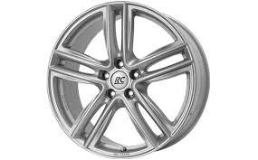 rc design rc27 ks brock alloy wheels - Rc Design Rc27