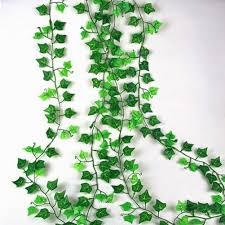 ivy leaf garland plants picture more detailed picture about 2 5m