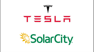 solar city tesla solarcity shareholders prepare to vote on merger