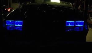 Halos Around Lights Halo Headlights Third Generation F Body Message Boards