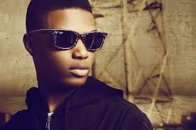 wizkid visit the house where huawei p9