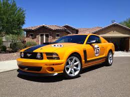 302 mustangs for sale 2007 saleen limited edition mustang 302 for sale