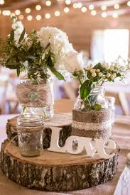 burlap wedding stunning burlap wedding decor 45 chic rustic burlap amp lace