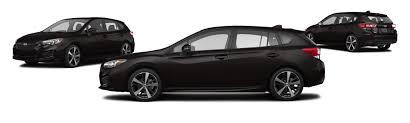 subaru sport hatchback 2017 subaru impreza awd 2 0i sport 4dr wagon cvt research