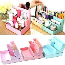 Desk Organization Diy Diy Desk Organizer Desk Organizers Tutorial Diy Desk Organizer