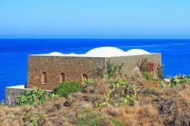 hotel cossyra hotel 3 stelle di pantelleria imperatore travel
