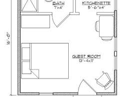 guest house floor plan plush shed guest house floor plan 8 plans with detached on modern