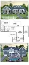 House Plans With A Pool Best 25 House Plans With Pool Ideas On Pinterest One Floor