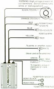 pro comp distributor wiring diagram pro wiring diagrams collection