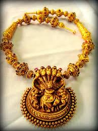 traditional indian jewellery