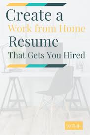 resume builder pro 3832 best hunting images on pinterest hunting gear hunting if you re not having much luck with your work from home job search resume builderresume